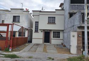 Foto de casa en venta en  , jardines de san andres i, apodaca, nuevo león, 0 No. 01