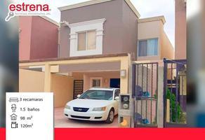 Foto de casa en venta en  , jardines de san francisco etapa 1 y 2, juárez, chihuahua, 0 No. 01