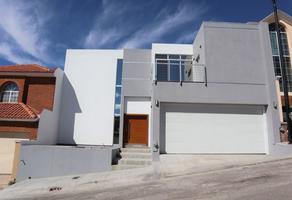 Foto de casa en venta en  , jardines de san francisco i, chihuahua, chihuahua, 20154703 No. 01