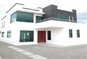 Foto de casa en venta en  , jardines de san juan, san juan del río, querétaro, 11476682 No. 01
