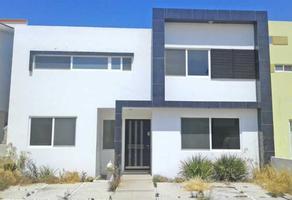 Foto de casa en venta en  , jardines de san juan, san juan del río, querétaro, 16707600 No. 01