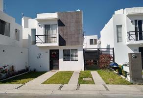 Foto de casa en venta en  , jardines de san juan, san juan del río, querétaro, 0 No. 01