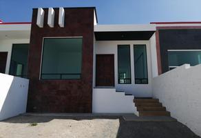Foto de casa en venta en  , jardines de san juan, san juan del río, querétaro, 19193814 No. 01