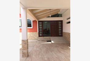 Foto de casa en venta en  , jardines de san manuel, puebla, puebla, 19110141 No. 01