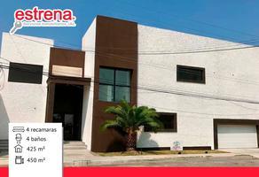 Foto de casa en venta en  , jardines de san marcos, juárez, chihuahua, 16857518 No. 01