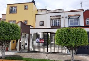 Foto de casa en renta en  , jardines de san miguel, cuautitlán izcalli, méxico, 14324802 No. 01