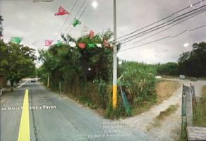 Foto de terreno habitacional en venta en  , nuevo san miguel, guadalupe, nuevo león, 13834250 No. 01
