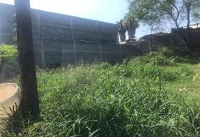 Foto de terreno habitacional en venta en  , jardines de san miguel, guadalupe, nuevo león, 0 No. 01