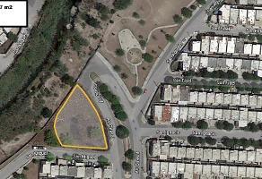 Foto de terreno habitacional en venta en  , jardines de san patricio, apodaca, nuevo león, 17526464 No. 01