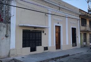 Foto de casa en venta en  , jardines de san sebastian, mérida, yucatán, 12071934 No. 01