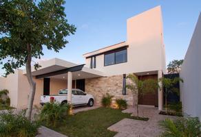 Foto de casa en venta en  , jardines de san sebastian, mérida, yucatán, 13894753 No. 01