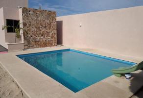 Foto de casa en venta en  , jardines de san sebastian, mérida, yucatán, 0 No. 01