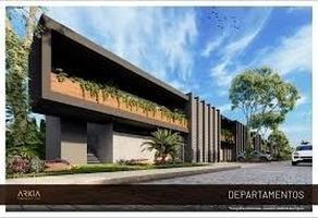 Foto de departamento en venta en  , jardines de san sebastian, mérida, yucatán, 16346908 No. 01