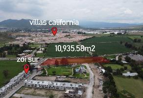 Foto de terreno comercial en venta en jardines de santa anita , san agustin, tlajomulco de zúñiga, jalisco, 0 No. 01