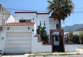Foto de casa en venta en  , jardines de santa catarina, santa catarina, nuevo león, 0 No. 01