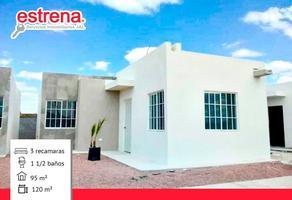 Foto de casa en venta en  , jardines de santa clara 1, 2, 3, 4, 5, 6, 7 y 8, juárez, chihuahua, 18605555 No. 01