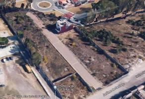 Foto de terreno habitacional en venta en  , jardines de santiago, puebla, puebla, 0 No. 01