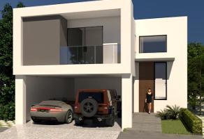 Foto de casa en venta en  , jardines de santiago, santiago, nuevo león, 11765072 No. 01