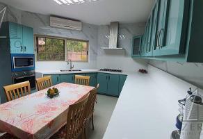 Foto de casa en venta en  , jardines de santiago, santiago, nuevo león, 12587319 No. 01