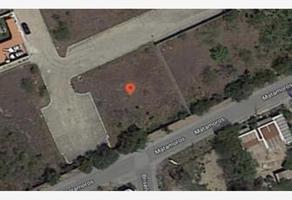 Foto de terreno habitacional en venta en  , jardines de santiago, santiago, nuevo león, 13732093 No. 01