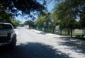Foto de terreno habitacional en venta en  , jardines de santiago, santiago, nuevo león, 14236540 No. 01