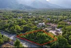 Foto de terreno habitacional en venta en  , jardines de santiago, santiago, nuevo león, 17039765 No. 01