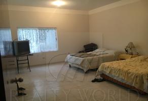 Foto de terreno habitacional en venta en  , jardines de santiago, santiago, nuevo león, 18068909 No. 01