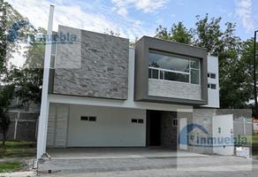 Foto de casa en venta en  , jardines de santiago, santiago, nuevo león, 0 No. 01