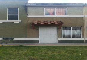 Foto de casa en venta en  , jardines de tecámac, tecámac, méxico, 12827473 No. 01