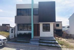 Foto de casa en venta en  , jardines de tlajomulco, tlajomulco de zúñiga, jalisco, 11453543 No. 01