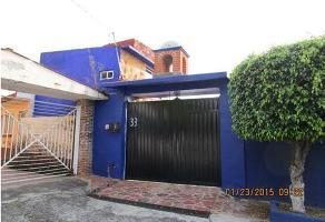 Foto de casa en venta en nezahualcoyotl , jardines de tlayacapan, tlayacapan, morelos, 8976292 No. 01