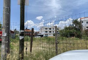Foto de terreno habitacional en venta en  , jardines de torremolinos, morelia, michoacán de ocampo, 0 No. 01