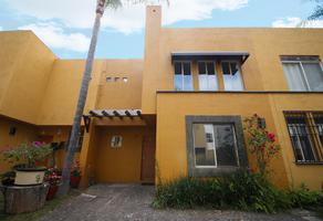 Foto de casa en venta en  , jardines de torremolinos, morelia, michoacán de ocampo, 18759027 No. 01