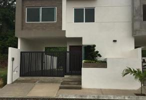 Foto de casa en venta en  , jardines de tuxpan, tuxpan, veracruz de ignacio de la llave, 0 No. 01