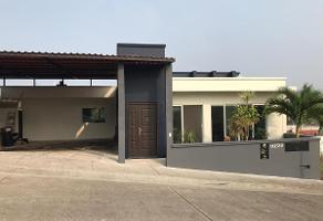 Foto de casa en venta en  , jardines de tuxpan, tuxpan, veracruz de ignacio de la llave, 6752592 No. 01