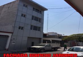 Foto de edificio en renta en  , jardines de tuxtla, tuxtla gutiérrez, chiapas, 15384795 No. 01