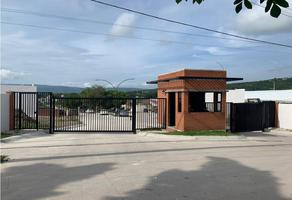 Foto de terreno habitacional en venta en  , jardines de tuxtla, tuxtla gutiérrez, chiapas, 16980054 No. 01