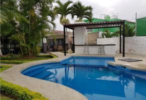 Foto de departamento en renta en  , jardines de tuxtla, tuxtla gutiérrez, chiapas, 17172606 No. 01
