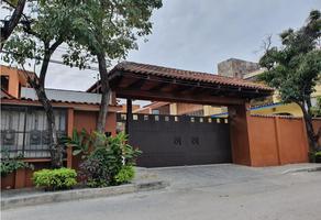 Foto de casa en renta en  , jardines de tuxtla, tuxtla gutiérrez, chiapas, 18093012 No. 01