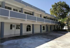 Foto de edificio en venta en  , jardines de tuxtla, tuxtla gutiérrez, chiapas, 19007378 No. 01