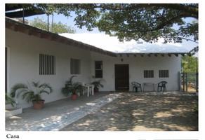 Foto de terreno habitacional en venta en jardines de xochitepec , jardines de xochitepec, xochitepec, morelos, 0 No. 01