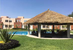 Foto de casa en condominio en venta en  , jardines de xochitepec, xochitepec, morelos, 16292067 No. 01