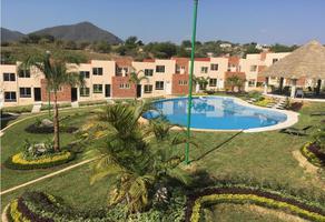 Foto de casa en condominio en venta en  , jardines de xochitepec, xochitepec, morelos, 18099349 No. 01