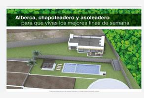 Foto de terreno habitacional en venta en  , jardines de xochitepec, xochitepec, morelos, 0 No. 01