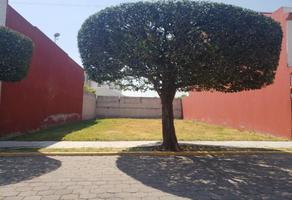 Foto de terreno habitacional en venta en jardines de zavaleta 1, camino real a cholula, puebla, puebla, 13149594 No. 01
