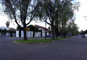 Foto de terreno habitacional en venta en  , jardines de zavaleta, puebla, puebla, 0 No. 01