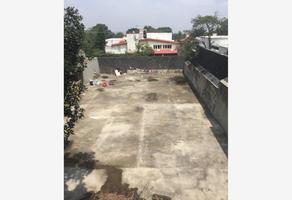 Foto de terreno habitacional en venta en jardines del ajusco , jardines del ajusco, tlalpan, df / cdmx, 5882816 No. 01