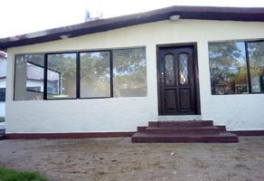 Foto de casa en renta en  , jardines del ajusco, tlalpan, df / cdmx, 13294906 No. 01