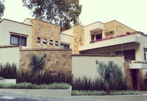 Foto de casa en venta en  , jardines del ajusco, tlalpan, df / cdmx, 17856794 No. 01