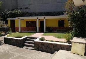 Foto de departamento en renta en  , jardines del ajusco, tlalpan, df / cdmx, 0 No. 01